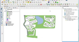 QGIS 2.18 Join attributes by location