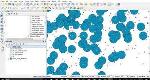 Working with SpatiaLite data in QGIS 3.0