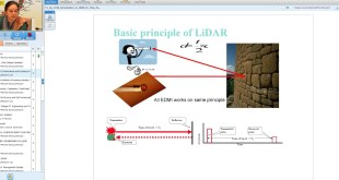 11 Jan 2018 Overview of LIDAR for 3D Modelling by Dr. Hina Pande