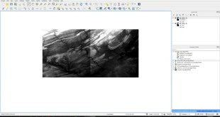 4 – Merging Rasters with QGIS and GDAL – Open Source GIS