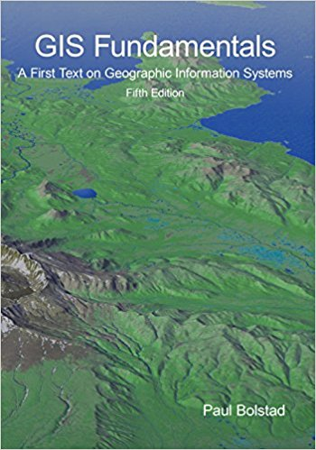 GIS Fundamentals A First Text on Geographic Information Systems Amazon GIS Book