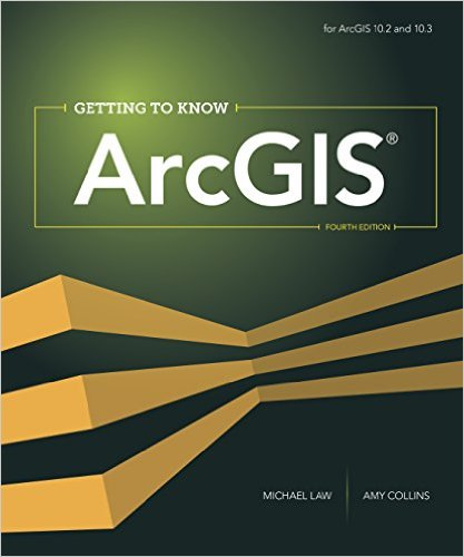 Getting to Know ArcGIS Amazon GIS Book