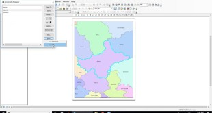 Bookmark places Using spatial bookmarks ESRI ArcGIS