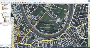 loading satellite images on Garmin GPS Devices