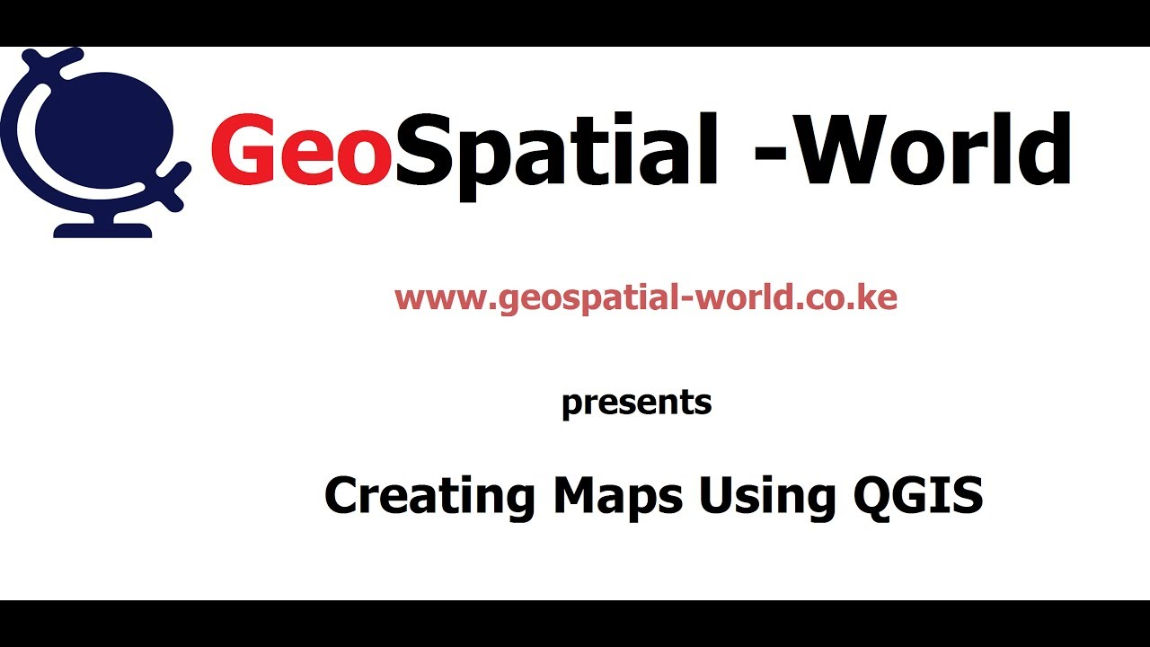 how to create database in qgis