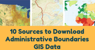 Top 20 GIS books recommended to every GIS specialist