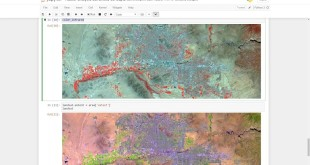First Python & ArcGIS's arcpy course on Udemy